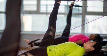 Cos'è il pilates: foto