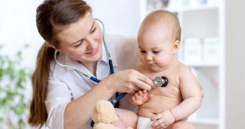 Pediatra Roma EUR