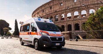 Costo ambulanza privata Roma