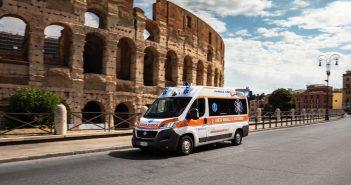 Prezzo ambulanze private Roma