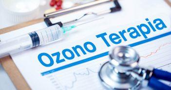 Servizio ozonoterapia Roma